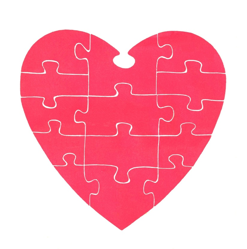 Heart Jigsaw